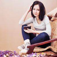 Зображення користувача Valentyna Ivashchenko.