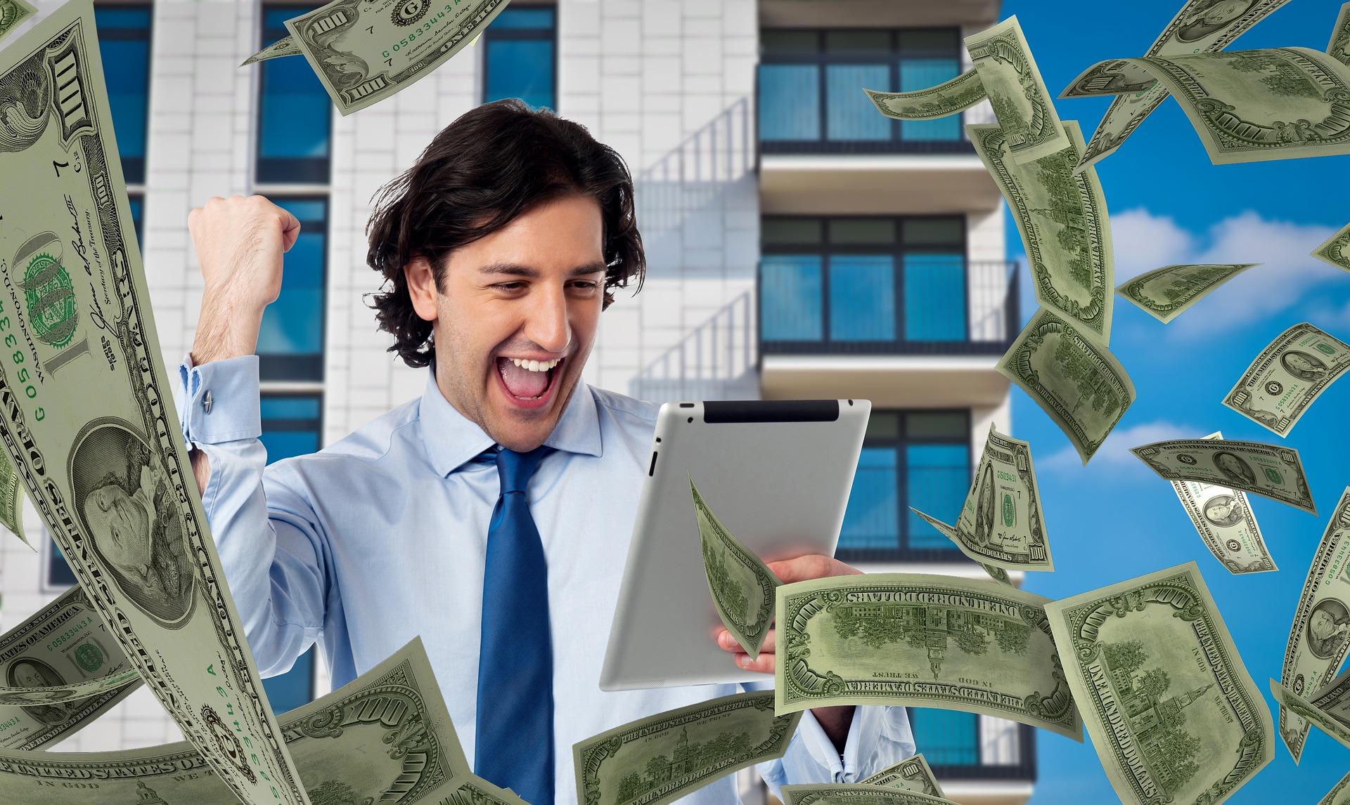 бонусы онлайн