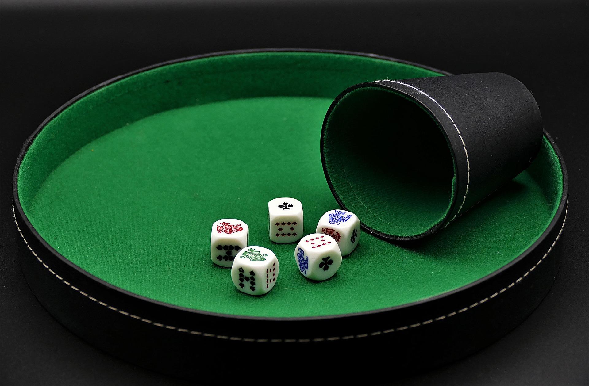 Главные преимущества игр в интернет-казино Pokermatch