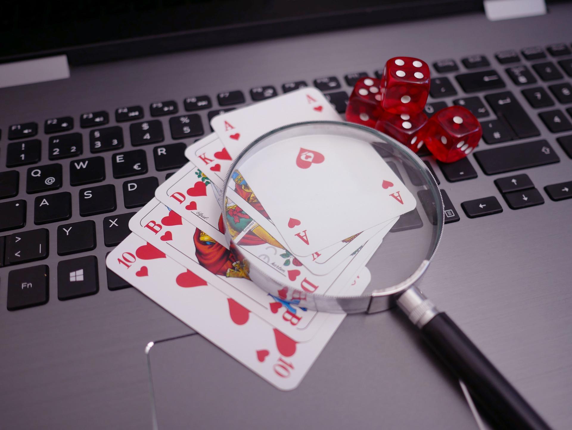 онлайн Joker casino
