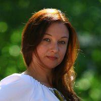 Зображення користувача Olesia Polyvana.